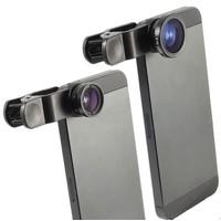 Lens 3 trong 1 cho điện thoại, máy tính bảng