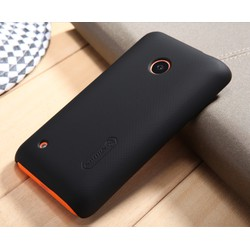 Ốp Lưng Nilkin Nokia Lumia 530 Tặng Miếng Dán Màn Hình