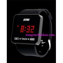 Đồng hồ Led SKMEI SK089 thể thao chính hãng, chống thấm nước