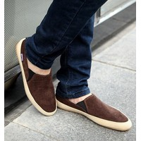 Giày lười nam VS52