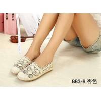 Giày bup bê lưới cao cấp siêu dễ thương BBL001