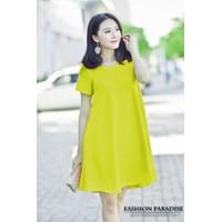 Đầm oversize thời trang