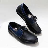 Giày da nam xuất khẩu giá rẻ