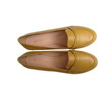 Giày búp bê Taharu xinh 197-đế bằng