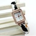 Đồng hồ nữ da beo E 972