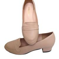 Giày búp bê Taharu xinh  315-cao 3cm