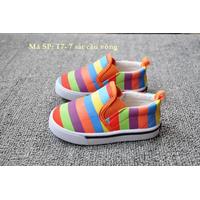 Giày cho bé trai và bé gái T7