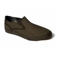 Giày lười nam hiệu Aqua