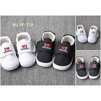 Giày cho bé trai và bé gái T10