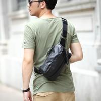 Túi messenger da nam Hàn Quốc Glado - TXG20