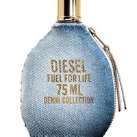 Diesel Fuel For Life Denim 2011- 75ml- Tặng son Thái