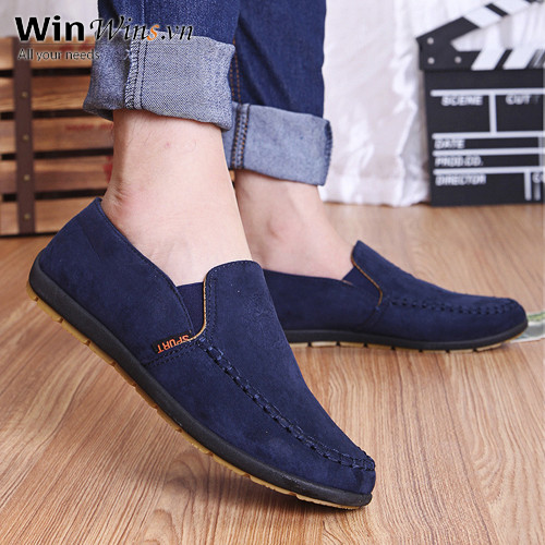 Giày Mọi ZA06 Thời Trang 8