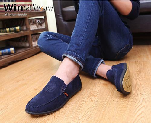 Giày Mọi ZA06 Thời Trang 9