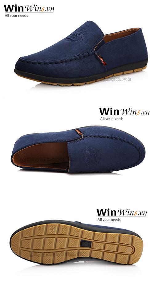 Giày Mọi ZA06 Thời Trang 1