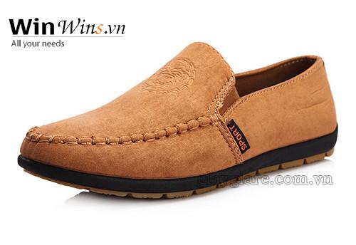 Giày Mọi ZA06 Thời Trang 3
