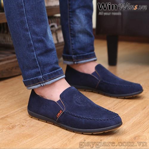 Giày Mọi ZA06 Thời Trang 13