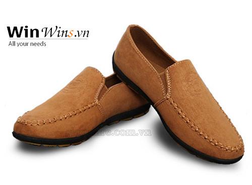 Giày Mọi ZA06 Thời Trang 6