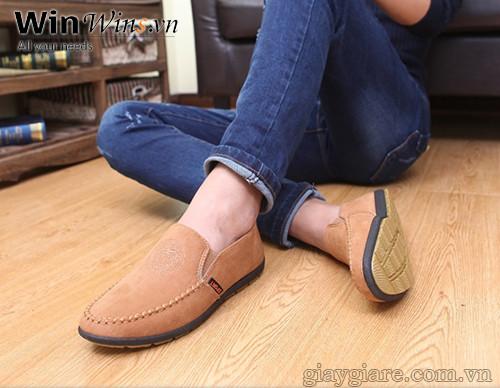 Giày Mọi ZA06 Thời Trang 17