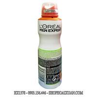 Xịt khử mùi cao cấp dành cho nam giới Loreal - HX1378