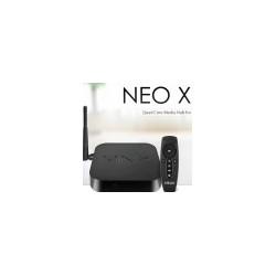 MINIX NEO X6, Android tivi, tivi thông minh
