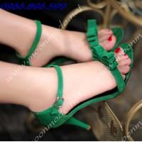 Sandals thanh lịch duyên dáng ms 90015