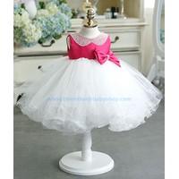 Đầm công chúa đón tết cho bé yêu