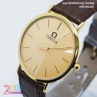 Đồng hồ thời trang Omega - Mã số: DH14340