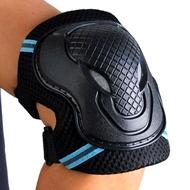 Bảo vệ khuỷu tay và đầu gối