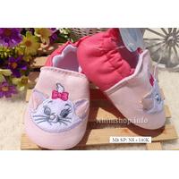 Giày Disney cho bé gái từ 3-12 tháng N8