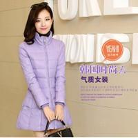 Hàng nhập: Áo phao lông vũ cao cấp AV533