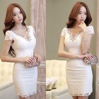 Đầm ren body Luxury - 1062