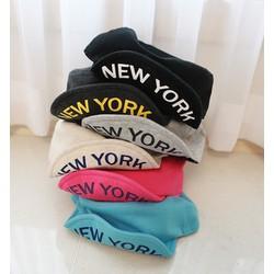 N002 - NÓN NEW YORK