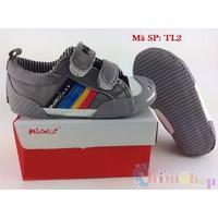Giày cho bé trai từ 5 – 12 tuổi mã TL2