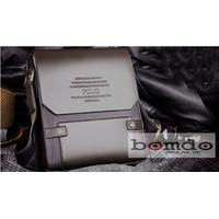 Túi xách nam POLO thời trang cao cấp Bomdo - TXP02