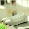 MozY- Giày búp bê xinh xắn MZBB29