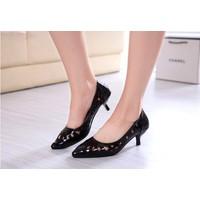 Giày cao gót CG34