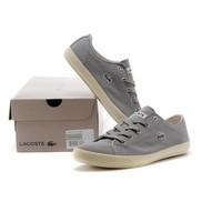 Giày nam Lacoste G100