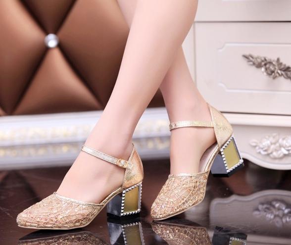 f3979.com - C050 - Giày cao gót thời trang cao cấp 2