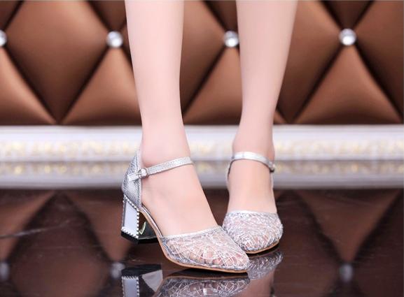 f3979.com - C050 - Giày cao gót thời trang cao cấp 5