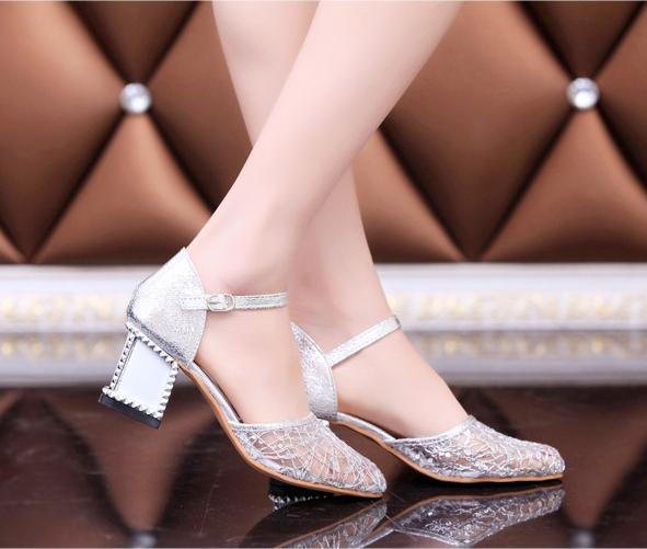 f3979.com - C050 - Giày cao gót thời trang cao cấp 8