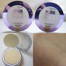 Phấn Nền Nude Magique BB Powder