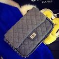 Túi xách nữ đeo vai Style Chanel E165 - Ovan