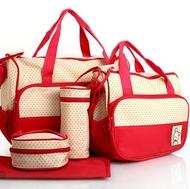 Set túi đồ cho mẹ và bé