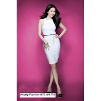 Đầm body thời trang_D0055