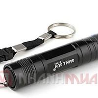 Đèn Pin Siêu Sáng POLICE ZLX - 551