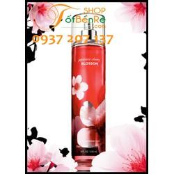 Xịt Toàn Thân Japanese Cherry Blossom 236ml