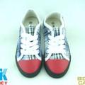 Giày thể thao trẻ em nam Bioren Catha DC55-CRX