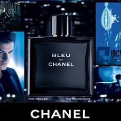 Mua 1 tặng 1 son Thái --Nước hoa Bleu de Chanel  Dung tích: 100ml