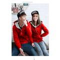 Áo khoác cặp phong cách Hàn Quốc WAK150