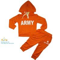 Bộ ngôi sao Army BH120 BEVADOCHOI